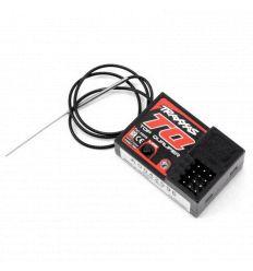 Récepteur 3 voies micro tq 2.4 ghz ( TRX6519 )
