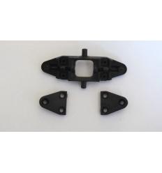 Support pour pales d'hélicoptère F645