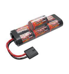 Batterie Traxxas NI-MH 8,4V 3000 MAH - iD