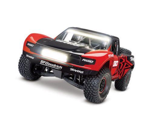 Traxxas Unlimited Desert Racer - 4X4 - VXL - TSM