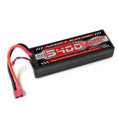 Batterie Team Corally 2s 7.4V 5400Mah