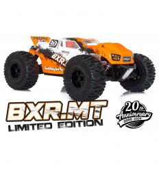BXR.MT Monster Truck Hobbytech 1/10eme