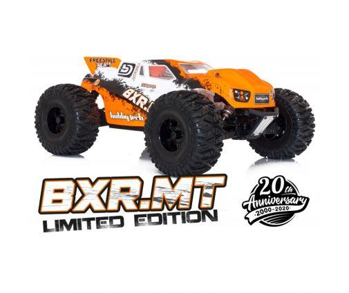 BXR.MT Monster Truck Hobbytech 1/10eme