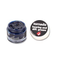 Graisse roulement bleue Tornado (  J17002 )