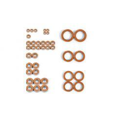 Kit roulement TRX4 (36p)