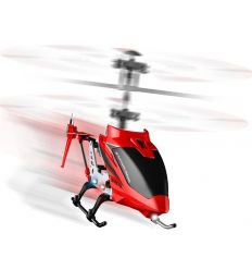 Hélicoptère bi-rotor S107G