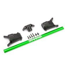 Kit de renfort chassis long vert – Rustler Slash ( TRX6730A )