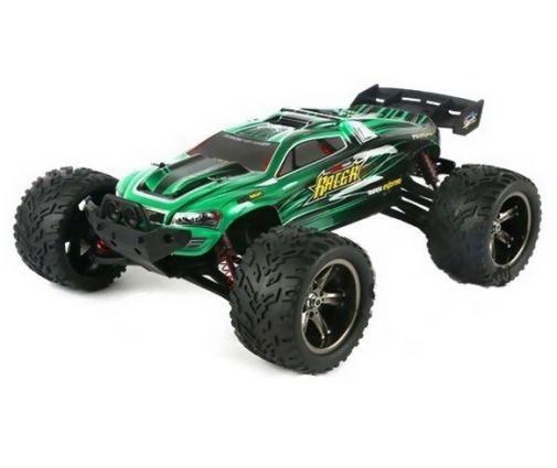 Monster Truck Racer Vert