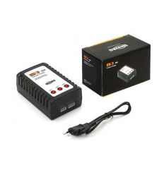 Chargeur Lipo 2S - 3S KONECT