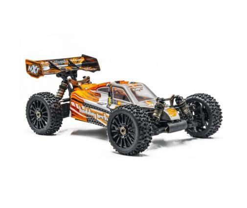Hobbytech Buggy Spirit NXT EVO 4s Brushless 1/8