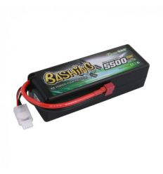 Batterie Gens Ace Bashing 4s 5500 mAh