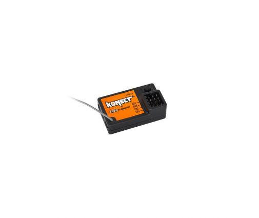 Recepteur Konect 2.4 Ghz pour radio Konect KT2S