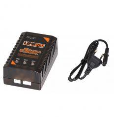 Chargeur Lipo 2S-3S Konect