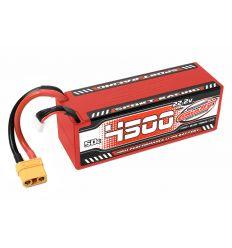 Batterie Team Corally 6s 4500 mAh XT90