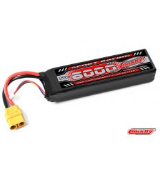Batterie Team Corally 3s 6000 mAh XT90