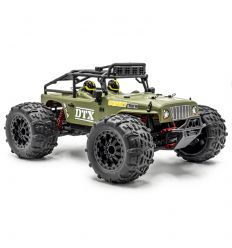 Monster Truck Funtek STX