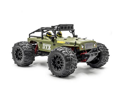 Monster Truck Funtek STX