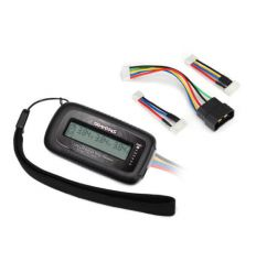 Testeur de batterie et équilibreur Traxxas ( TRX2968X )