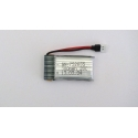 Batterie 3,7V 380Mah Hubsan H107C - H107D