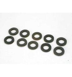 Rondelles de carrosserie avec mousse adhesive (10) ( TRX4915 )