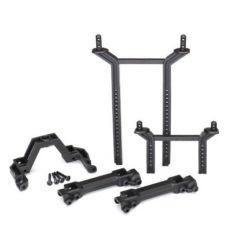 Support de carrosserie avant / arrière TRX-4 ( TRX8215 )