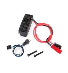 Alimentation pour kit à led 3V – 0.5A TRX-4 ( TRX8028 )