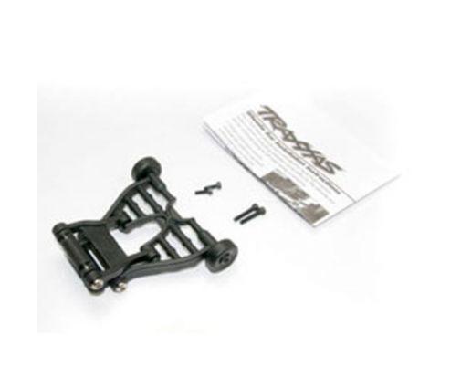 Kit wheelie bar assemblé complet pour E-Revo 1/16 ( TRX7184 )