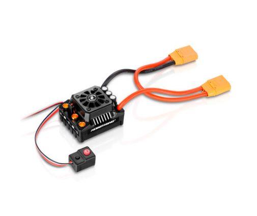 Controleur EZRUN Max8 XT90 ( HW30103200 )