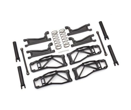 Kit de suspension large noir ( TRX8995 )