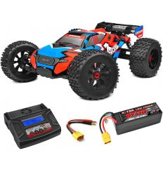 Team Corally Kronos XP Brushless 6s 1/8