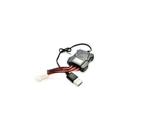 Chargeur USB MT12 600mah nouvelles batteries MT12 - DT12