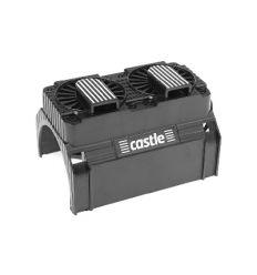 Double Ventilateur 1/5 Castle ( CC-011-0019-00 )