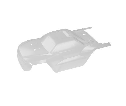 Team Corally - Polycarbonate Body - Jambo XP 6S - Clear - Cut - 1 pc ( C-00180-701 )