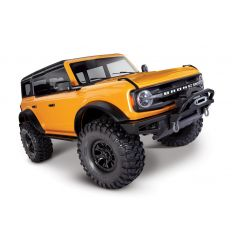 Traxxas TRX-4 Ford Bronco 2021 4x4 1/10 Orange