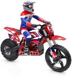 Moto Super Rider SR5 1/4 Dirt Bike- SkyRC ( SKY700001-05 )