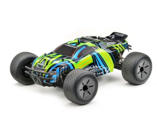 Absima Truggy AT3.4BL version Brushless ( 12243 )