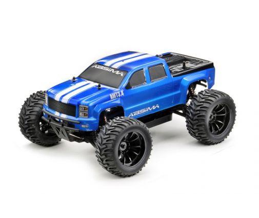 Absima Monster Truck AMT3.4BL version Brushless ( 12243 )