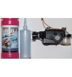 Machine à bulles pour drone V959 ou V262
