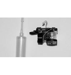 Pistolet à eau pour drone V959 ou V262