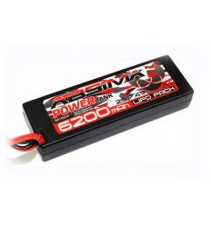Batterie Absima Lipo 2s 6200 mAh 60C ( 4140033 )