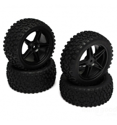 Roues pour Buggy HSP