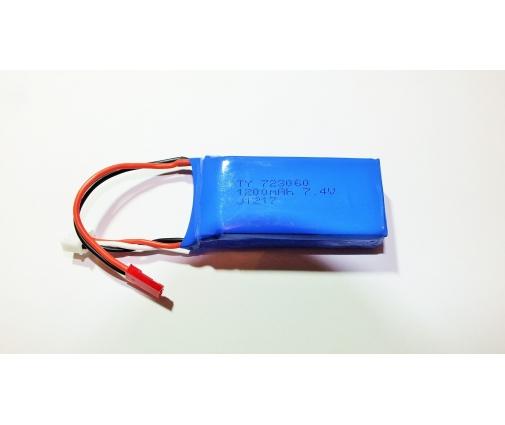Batterie pour drone WLtoys V666