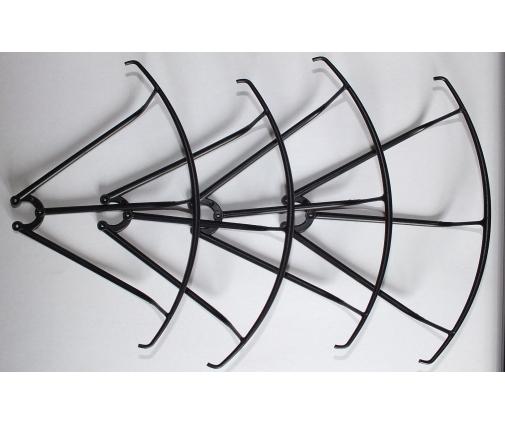 Protection d'hélice pour drone V636
