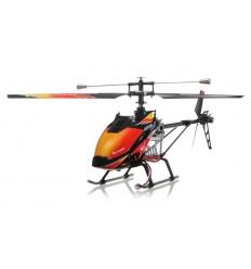 Hélicoptère 4 voies pas fixe V913