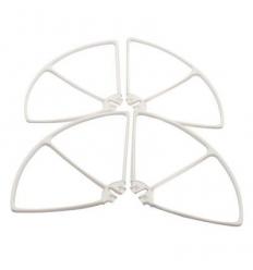 Protection d'hélice pour drone syma X8C, X8W, Spirit max T2M