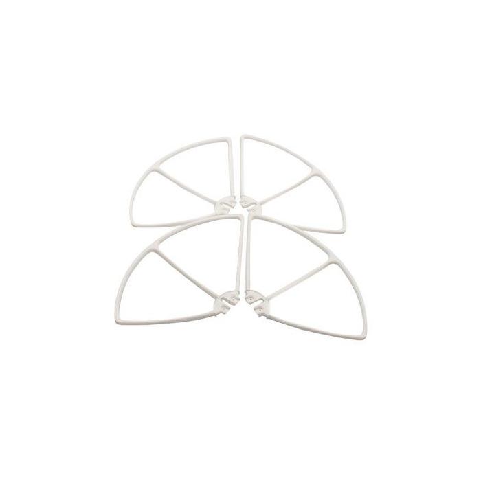 protection d 39 h lice pour drone syma x8c x8w x8g spyrit. Black Bedroom Furniture Sets. Home Design Ideas