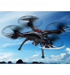 Drone Syma X5SC mode Headless