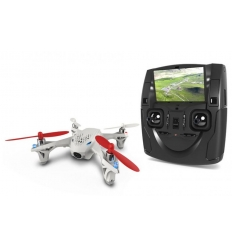 Drone H107D + 2 batteries