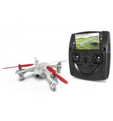 Drone H107D + carte micro SD 8Go