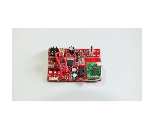 Carte électronique pour V912 Brushless